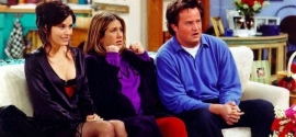 "Even ""Friends"" series did not survive Corona"
