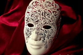 The Mask,short story by Abeer Almadawy