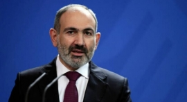 Prime Minister of Armenia: We are ready for painful concessions, but we will not accept surrender